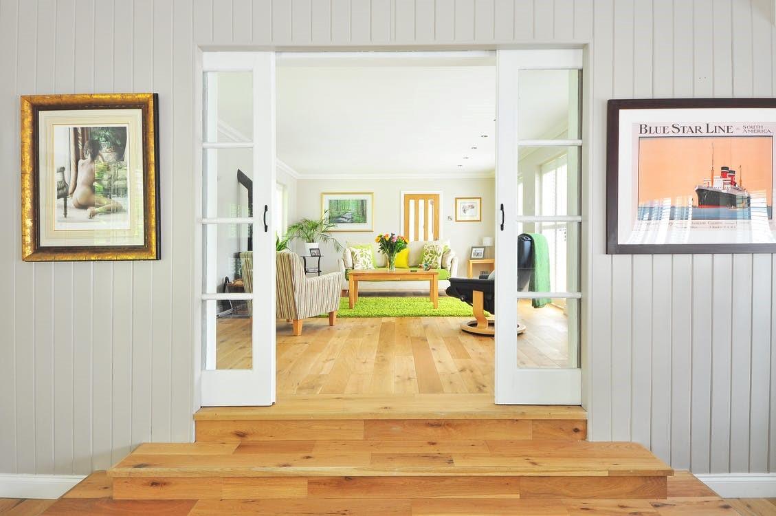Cum readuci la viata un apartament vechi prin renovari