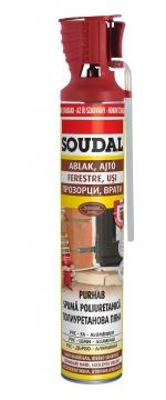 Spuma Soudal normala pai 750 ml-big
