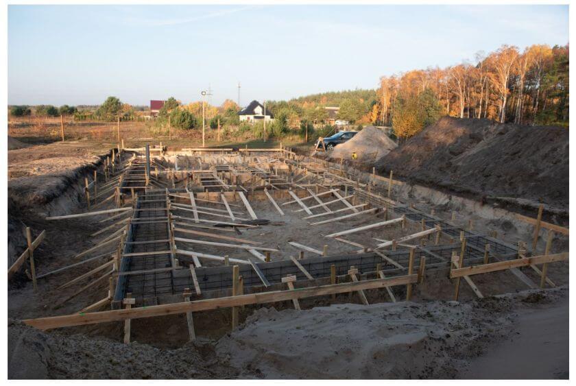 Ce produse sa alegi pentru hidroizolarea fundatiei la exterior?